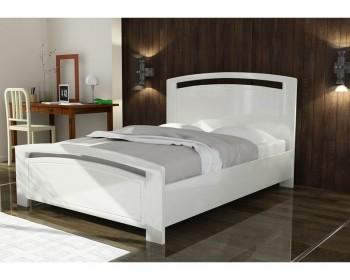 Кровать Глянец Премиум 8