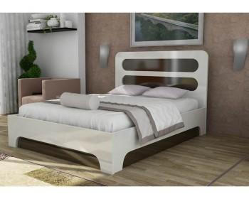 Кровать Глянец Премиум 5