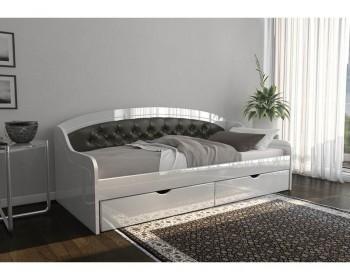 Кровать детская Глянец Премиум 28