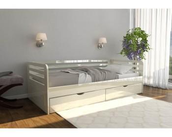 Кровать детская Глянец Премиум 30