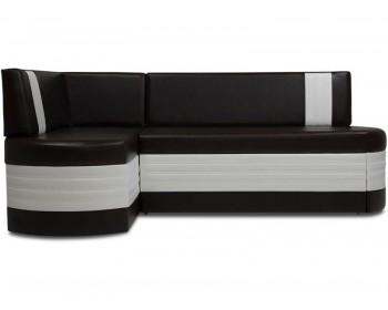 Кухонный диван Чикаго Браун кухонный угловой