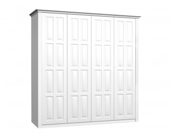 Шкаф Классика Люкс-7 4 двери