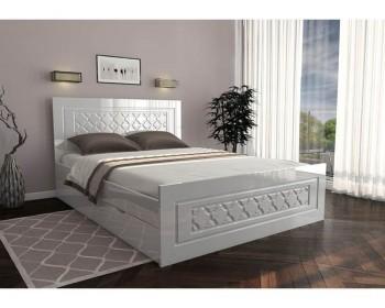 Кровать Глянец Премиум 47