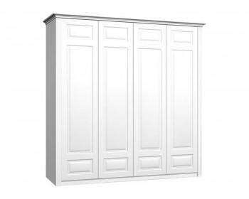 Шкаф Классика Люкс-10 4 двери