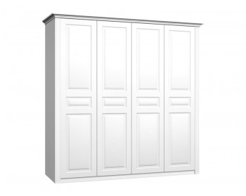 Шкаф Классика Люкс-8 4 двери