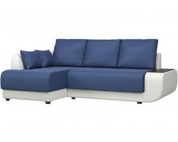 Кожаный диван Нью-Йорк Джинс