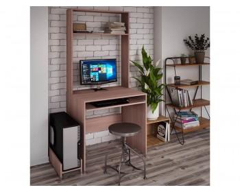 Компьютерный стол Мартин Глянец-1