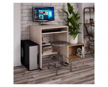 Компьютерный стол Мартин Глянец-2