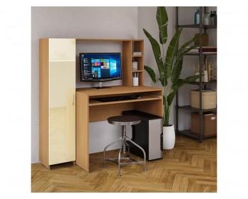 Компьютерный стол Роберт Глянец-10