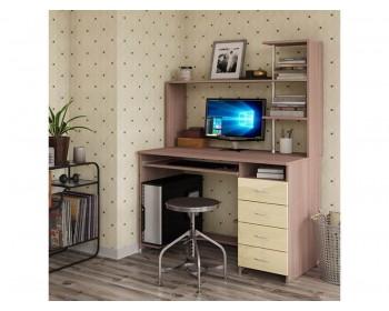 Компьютерный стол Роберт Глянец-2
