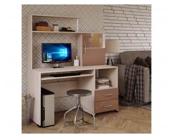 Компьютерный стол Роберт Глянец-4