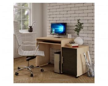 Компьютерный стол Роберт Глянец-5