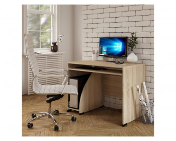 Компьютерный стол Роберт Глянец-6