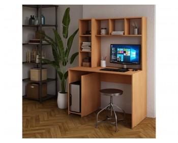 Компьютерный стол Роберт Глянец-9