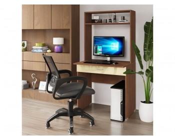 Компьютерный стол Милан Глянец-2