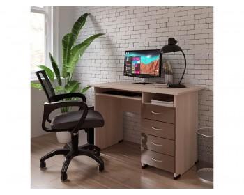 Компьютерный стол Милан Глянец-3