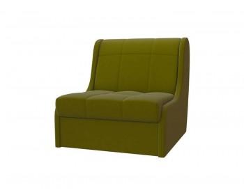 Кресло-кровать Торонто Плюш Свамп