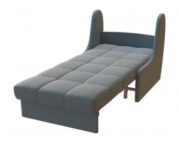 Кресло-кровать Торонто Плюш Грей