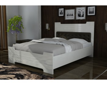 Кровать Глянец Премиум 9