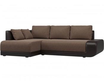 Кожаный диван Нью-Йорк Пеле