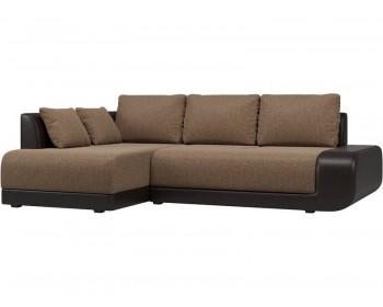 Кожаный диван Нью-Йорк Стрит