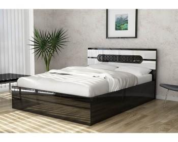 Кровать Глянец Премиум 14