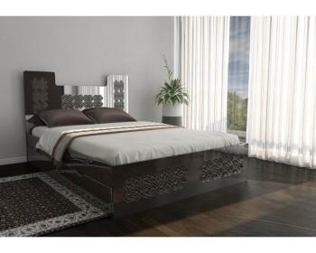 Кровать Глянец Премиум 42