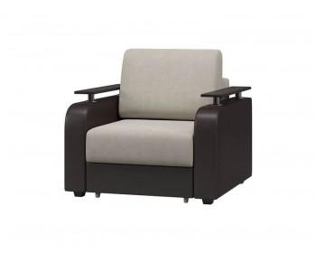 Кресло-кровать Марракеш Плюш Крем Венге