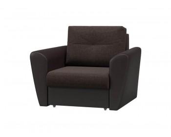 Классическое кресло Амстердам Мальта Браун