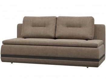 Кожаный диван Твигги Плюш Латте