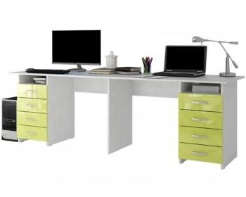 Компьютерный стол Тандем-3 Глянец 4-6