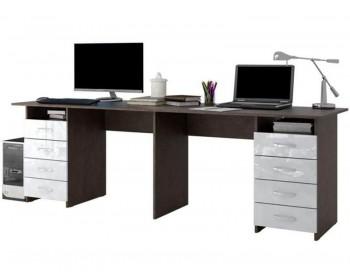Компьютерный стол Тандем-3 Глянец 3-9