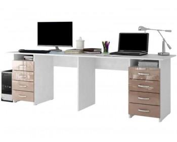 Компьютерный стол Тандем-3 Глянец 4-8