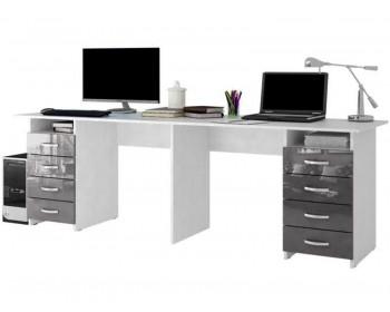 Компьютерный стол Тандем-3 Глянец 4-5