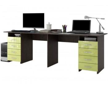 Компьютерный стол Тандем-3 Глянец 3-6