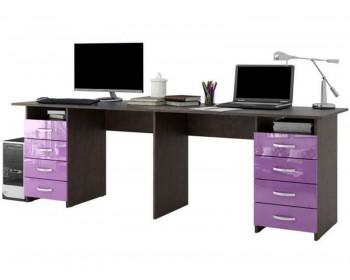 Компьютерный стол Тандем-3 Глянец 3-2