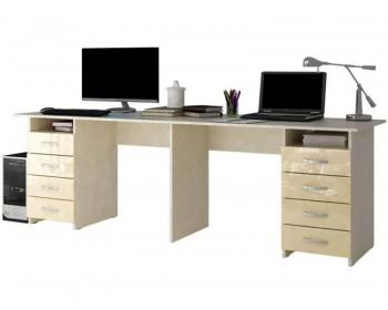 Компьютерный стол Тандем-3 Глянец 2-10
