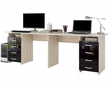 Письменный стол Тандем-3 Глянец 1-1