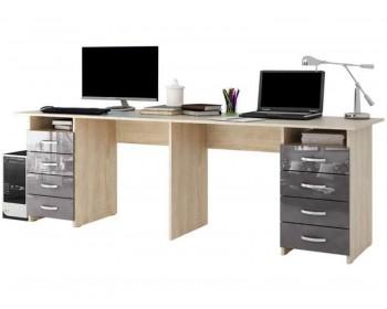 Письменный стол Тандем-3 Глянец 1-5