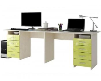 Компьютерный стол Тандем-3 Глянец 2-6