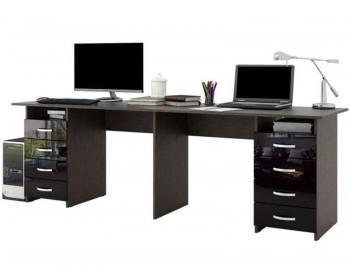 Компьютерный стол Тандем-3 Глянец 3-1