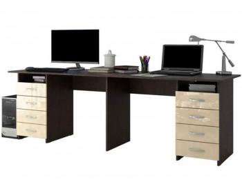 Компьютерный стол Тандем-3 Глянец 3-10