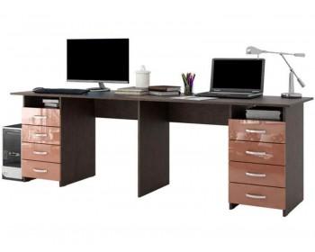 Компьютерный стол Тандем-3 Глянец 3-3