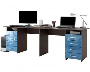 Компьютерный стол Тандем-3 Глянец 3-4
