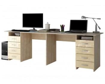 Компьютерный стол Тандем-3 Глянец 1-10