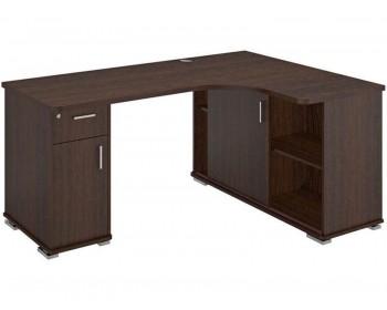 Письменный стол Дэвид Венге угловой