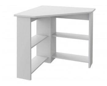 Письменный стол Зея Белый
