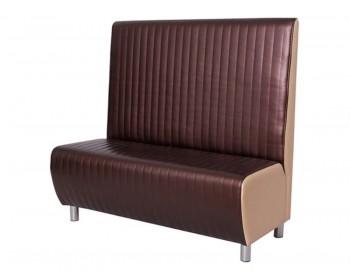 Кожаный диван Арсенал-1