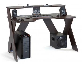 Компьютерный стол Бредли Венге
