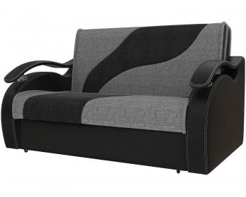 Прямой диван Кардинал Найт Грей-3
